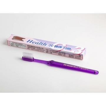 【2000314】C3健康保健牙刷 (三排八束)(雷峰牙刷)(12支/打)