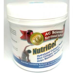 凱盛-德國100%酵素水解膠原蛋白/200g