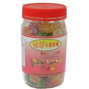 惠幼水果軟糖 200G