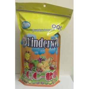 惠幼水果QQ C 軟糖1公斤袋裝