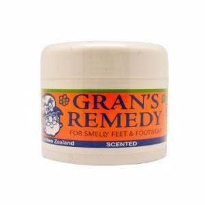 Gran's Remedy 紐西蘭神奇除臭粉 - 香味