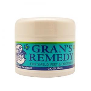 Gran''s remedy 神奇除臭粉- 薄荷味