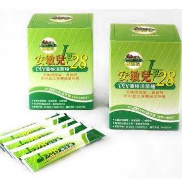 家酪優 安敏兒LP28 優格乳酸菌種1盒(30包)能直接食用亦可製作優格~注意!需低溫寄送請勿選擇超商