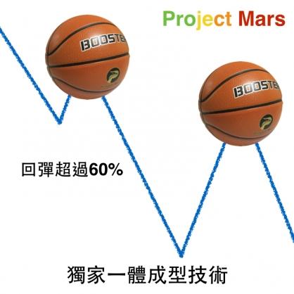 Project Mars 籃球