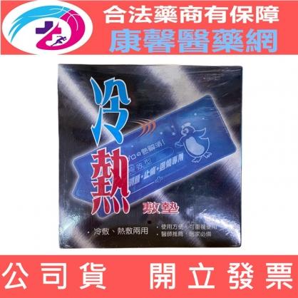 (Fe Li 飛力醫療)冷熱兩用敷墊(附贈布套)【2003830】