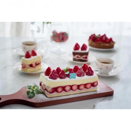 草莓多多蛋糕(長條)