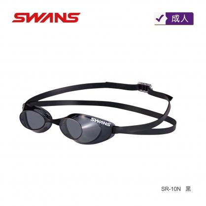 【SWANS】競速泳鏡/競賽/游泳/無墊圈款
