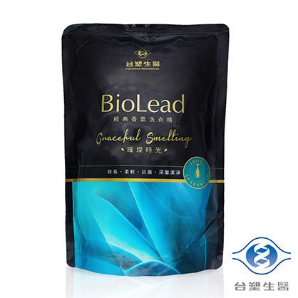 台塑生醫 經典香氛 洗衣精 (璀璨時光) (1.8kg/補充包)