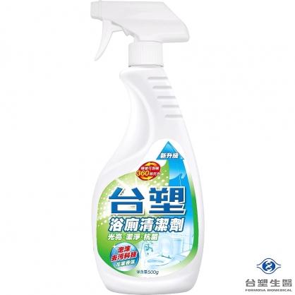 台塑生醫 台塑浴廁清潔劑 (500g)