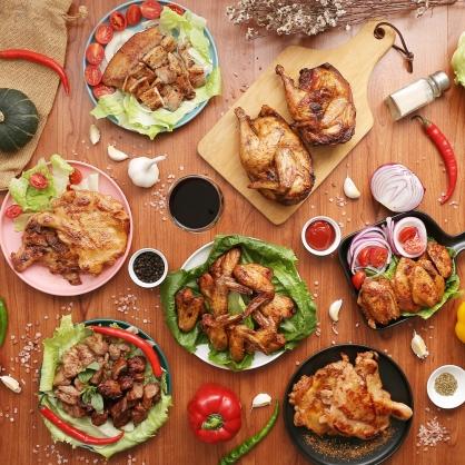 【限量免運】特極肉肉饗宴-鹹豬肉套組