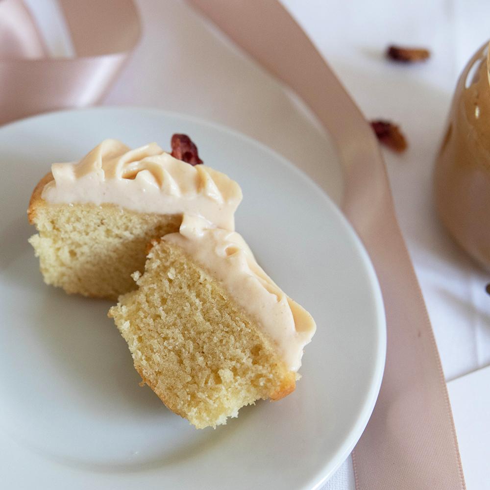 花生迷你杯子蛋糕 12個/盒