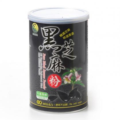 陽光生機-黑芝麻粉