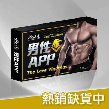《晶沛》男性APP - 立即有感、享受幸福生活、白藜蘆醇、大蒜、韭菜