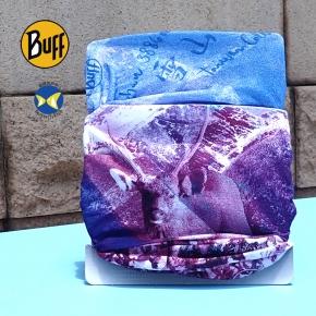 西班牙 BUFF Coolnet 抗UV頭巾 台灣五嶽系列 雪山 台灣水鹿,台灣五岳