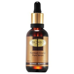 白金極緻魚子全效原液 Platinum Crystal Pure Serum 50ml