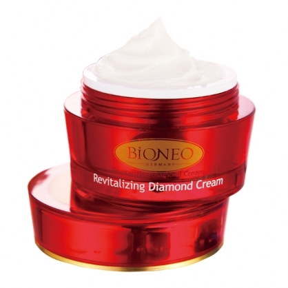 高保濕純濃滋養霜 Revitalizing Condense Cream 50ml