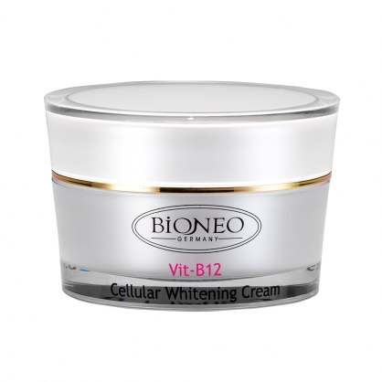 水潤拋光美白霜 Cellular Whitening Cream 50ml