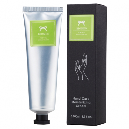 迷情幻綠純露護手霜 Hand Care Moisturizing Cream 100ml
