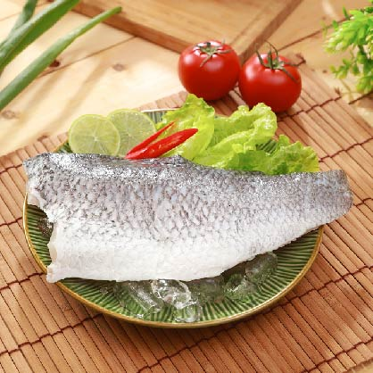 去刺金目鱸魚清肉排(大)300g