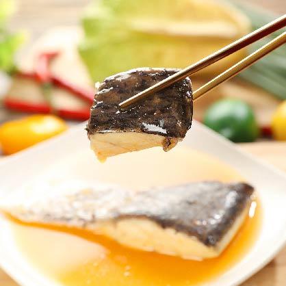 泰式檸檬舒肥鱸魚(小)