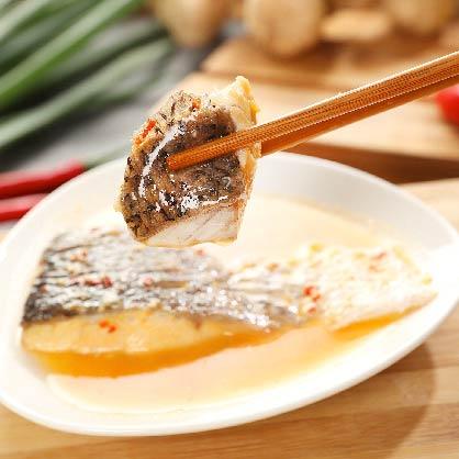 越式酸辣舒肥鱸魚(小)