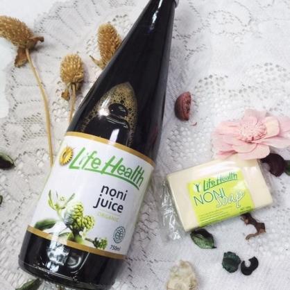 【莓果工坊】紐西蘭有機諾麗果發酵原汁(箱)
