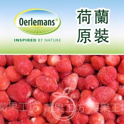 【莓果工坊】荷蘭原裝進口草莓