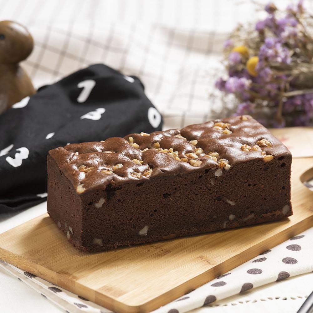 【週二到貨】堅果布郎尼Nut Brownie(可宅配,冷藏商品)
