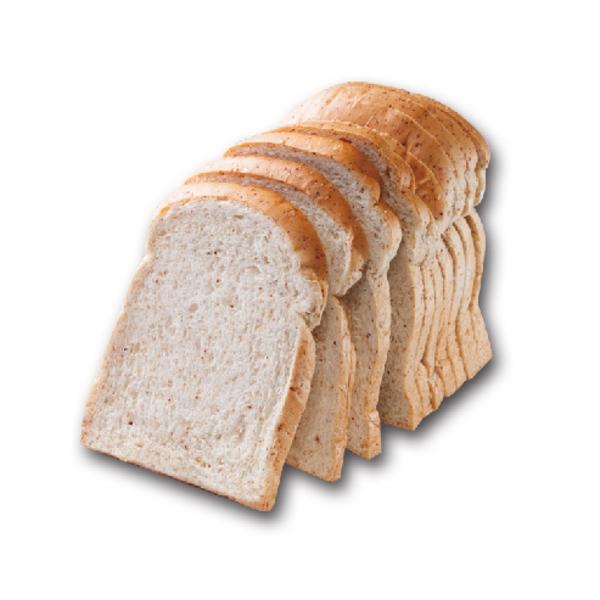 包裝胚芽強化吐司Wheat Germ Toast(冷藏商品)