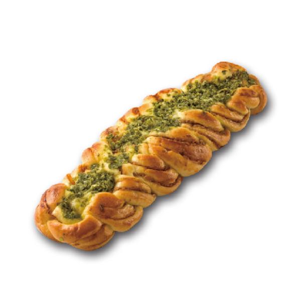 香蔥麻花捲Green Onion Braid Bread(冷藏商品)