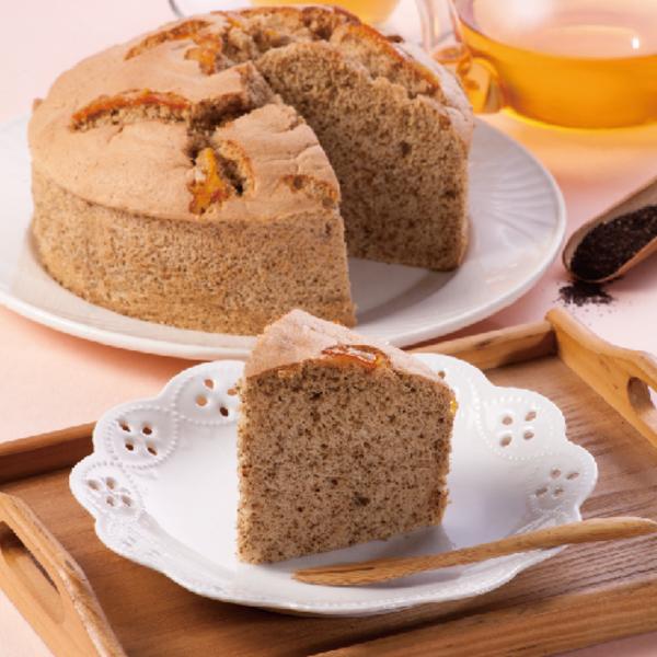 東京午後紅茶蛋糕Tokyo Afternoon Tea Cake(可宅配,冷凍商品)