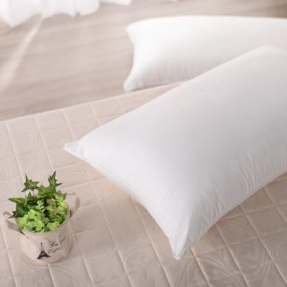獨立筒彈力透氣枕(兩入組)