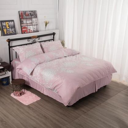 夢想時光舒爽天絲床罩組-特大