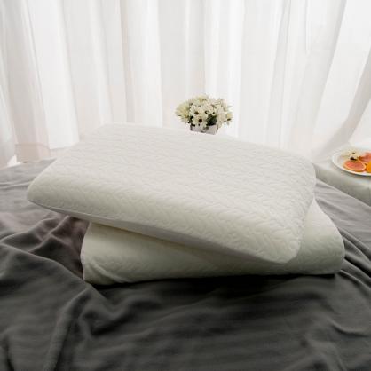 麵包舒柔記憶枕