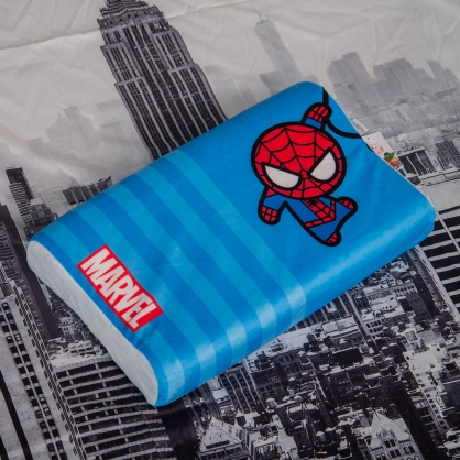 維護城市兒童護頸乳膠枕