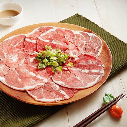 紐西蘭小羔羊梅花肉片 150g