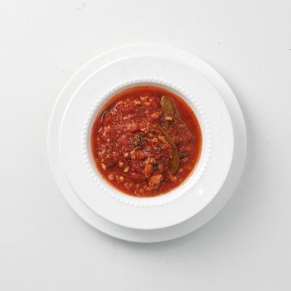 番茄肉醬180G(一人份無麵)