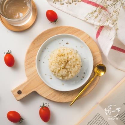 熟白花菜飯