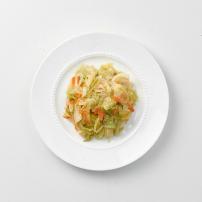 初榨橄欖高麗菜 (素)100g