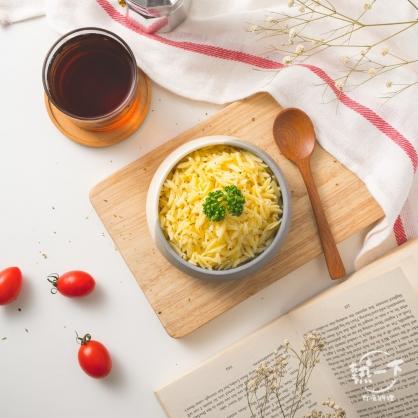 茉莉米型麵180g