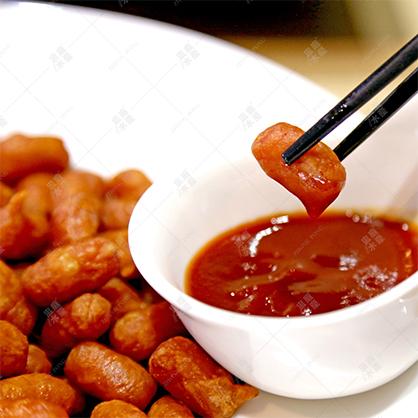 香雞城小肉豆/包 [J014]