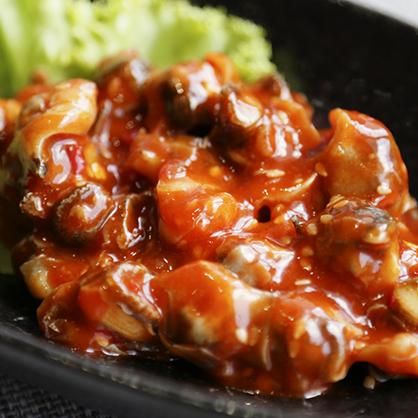 辣味螺肉(小包裝)/包 [H014]