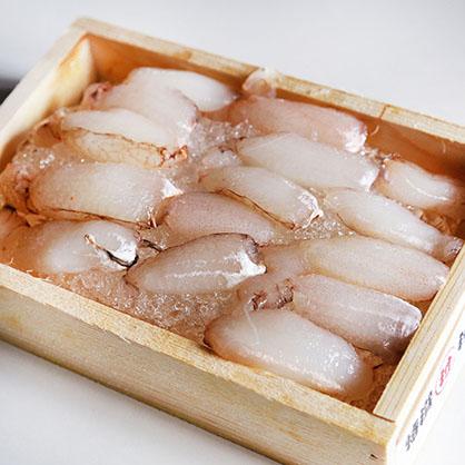 A級蟹管肉(中管)/包 [D001]