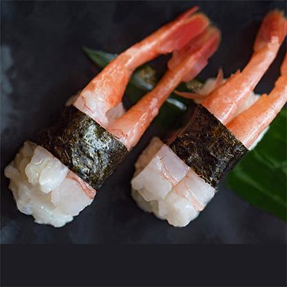 日式小甜蝦50入/盒  [N003]