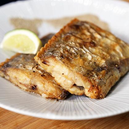 冷凍白帶魚(2入/包) [E016]