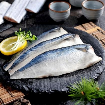 挪威鯖魚一夜干M (裕)/尾 [E033]
