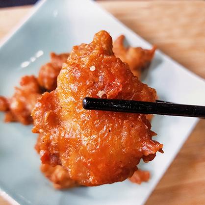 最高金賞炸雞粉-醬油風味、鹽味風味/包 [M007]