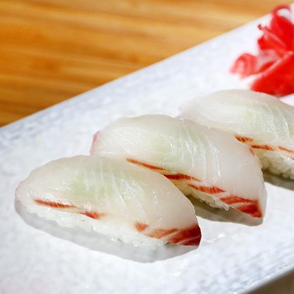 [N039] 鯛魚切片