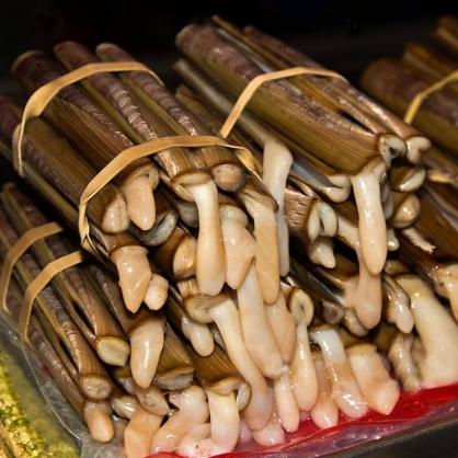 活凍竹蛤(約15cm)/盒 [G033]