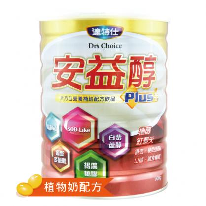 達特仕-安益醇900g(罐)